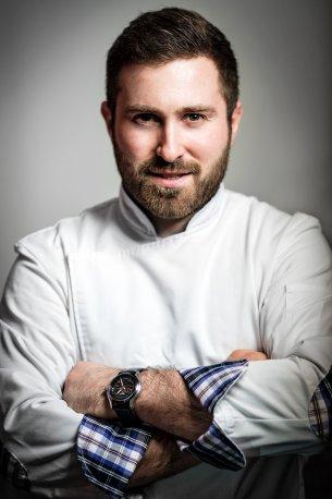 Tomasz Łagowski Chef w polandistasty.pl