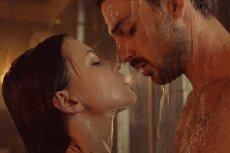 """W rolę Laury Biel w filmie """"365 dni"""" wcieliła się aktorka Anna-Maria Sieklucka, don Massimo gra Michele Morrone"""