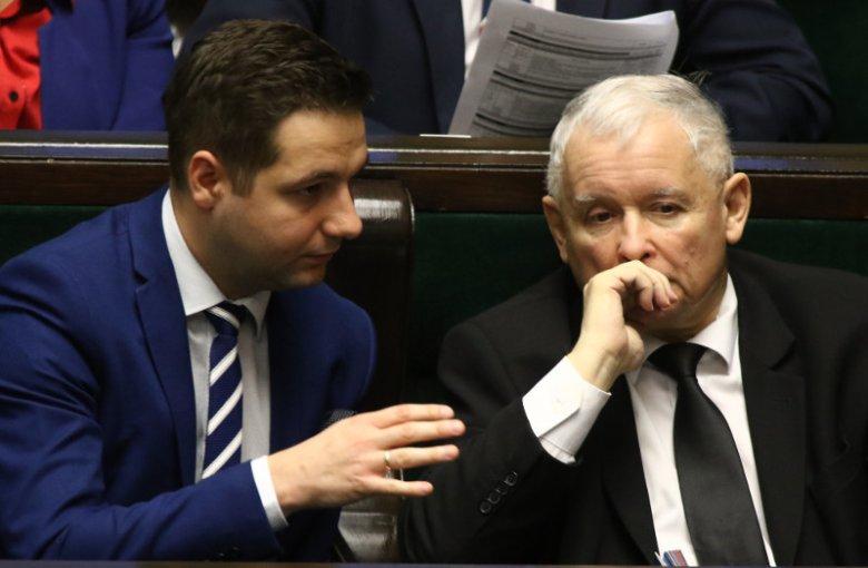 Poseł Janusz Sanocki napisał do prezesa PiS list. Krytykuje w nim Patryka Jakiego i opisuje układ, jaki ten miał zbudować w Nysie.