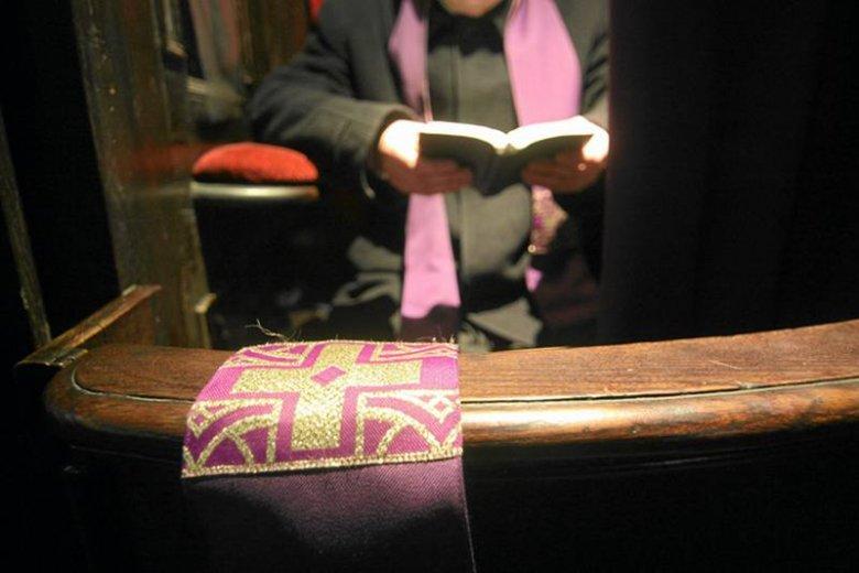 Kościół przymyka oko na przemoc domową?