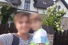 Mężczyzna walczył o prawo do opieki nad dziećmi. Jego i syna znaleziono martwych w łazience.