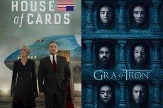 """Podczas tegorocznego rozdania nagród Emmy walka będzie toczyła się pomiędzy dwoma serialami """"gigantami""""."""