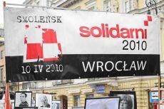 """Solidarni 2010 nie chcą, by Uniwersytet Wrocławski """"promował stalinowskich zbrodniarzy"""""""