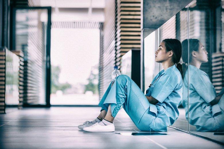 To jeden z najtrudniejszych zawodów.  Co trzeba w sobie mieć, żeby wytrwać  jako pielęgniarka?