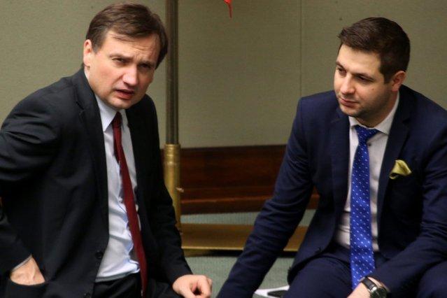 Sejm przyjął ustawę, która umożliwi stworzenie rejestru pedofilów.