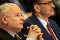 Czy PiS zachowa sie jak Fidesz?
