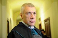 Roman Giertych odbiera wniosek Święczkowskiego jako próbę wyciszenia sprawy Srebrnej.
