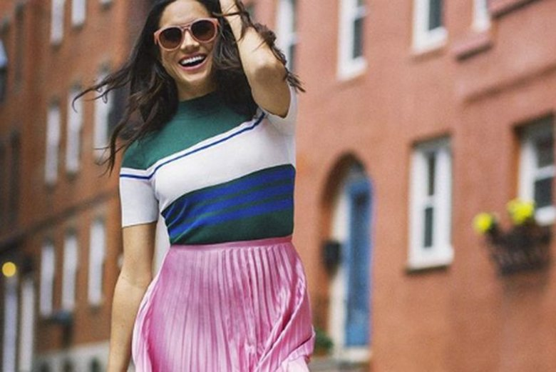 Kobiety kochają styl Meghan Markle