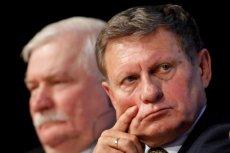 Ryszard Petru zapewnił, że Leszek Balcerowicz nie będzie startował w wyborach parlamentarnych