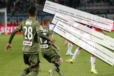 Legia gra z Realem? Kibice wiedzą co robić: zmiażdżyć Polaków w internecie.