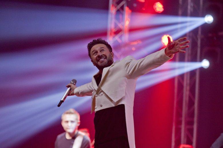 Ćwierć wieku mniejszych i większych sukcesów na polskiej scenie muzycznej