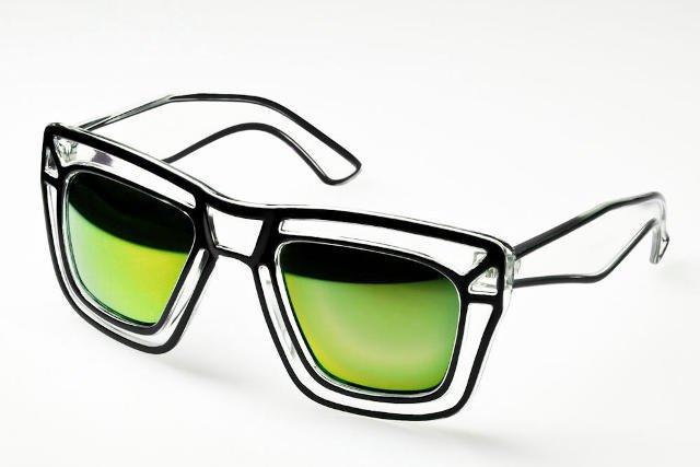 Okulary od Brylove - model Berlin.