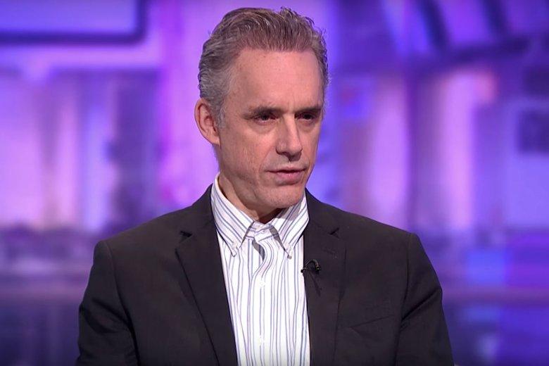 Dr Jordan Peterson to współczesny filozof, którego myśli poruszyły miliony internautów