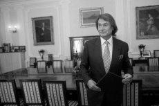 Pogrzeb Jana Kulczyka odbędzie się w środę 5 sierpnia w Poznaniu