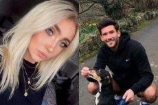 19-letnia modelka Ali i 29-letni Graham zostali wyróżnieni przez aplikację randkową.