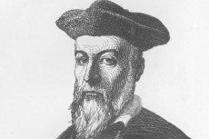 Nostradamus przewidział pożar w katedrze Notre Dame?
