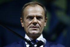 Rafał Trzaskowski zdementował doniesienia o Ruchu 4 czerwca, za którym ma stać Donald Tusk.