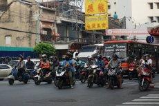 W Tajlandii dobro turysty jest na pierwszym miejscu.