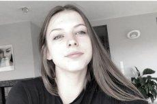 15-letnia Wiktoria Wicińska zginęła na zawodach motocrossowych w Lipnie.