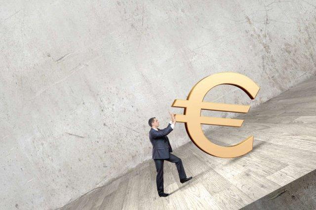 Francja i Włochy ciągną strefę euro w dół, ale niemiecka gospodarka rozwija się jak nigdy