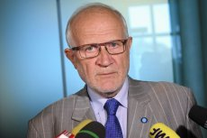 """Prof Jan Widacki to """"waga ciężka"""" jeżeli chodzi o pełnomocników. Bronił tysiące klientów, teraz reprezentuje Lecha Wałęsę"""