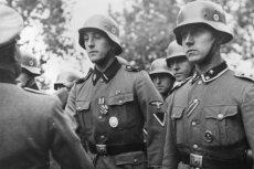 Waffen-SS, czerwiec 1940 roku.