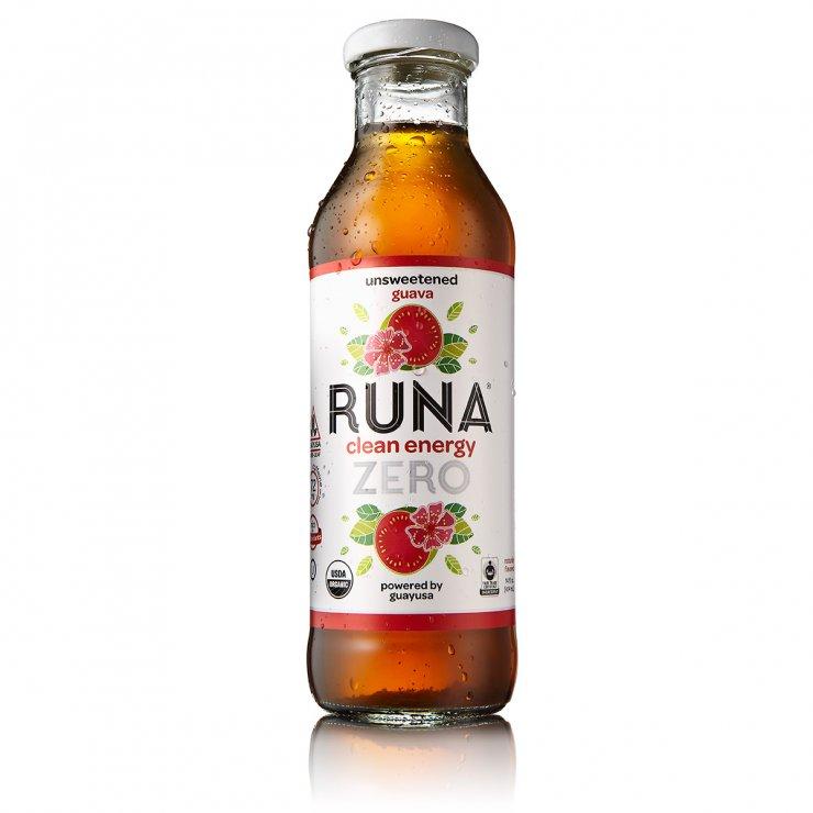 Jeden z produktów Runa