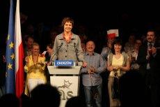 Anna Cugier-Kotka  twierdzi, że jej pobicie  w 2009 r. wyreżyserował Jacek Kurski.