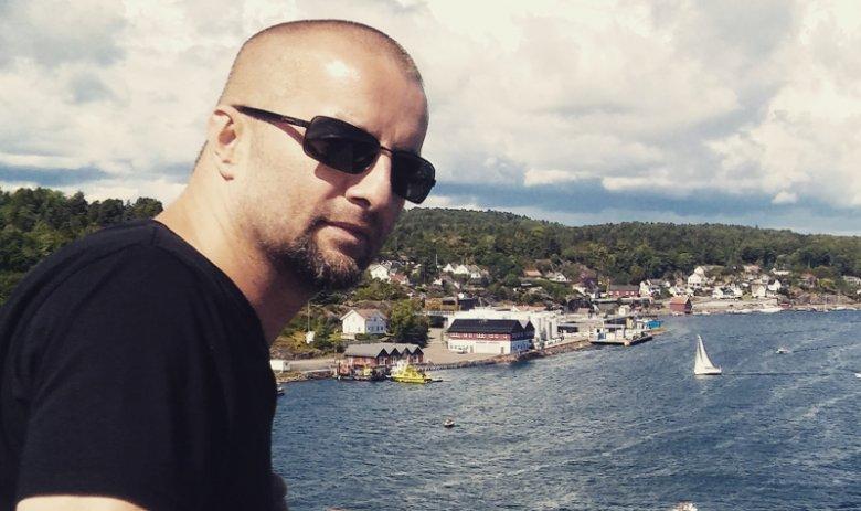 Andrzej Duda z Krakowa jest reżyserem i scenarzystą, pracuje dla rożnych telewizji