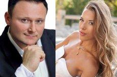 Ewa Chodawkoska i Konrad Gaca - bitwa na kluby fitness.