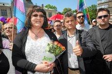 W Ruchu Palikota nie ma miejsca dla ludzi bardziej liberalnych od Janusza Palikota?