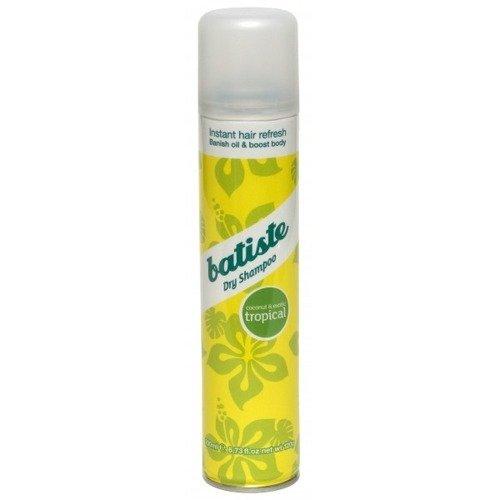 Suchy szampon, Batiste