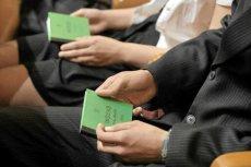 Uczelnie masowo wpisująstudentów na listę dłużników.