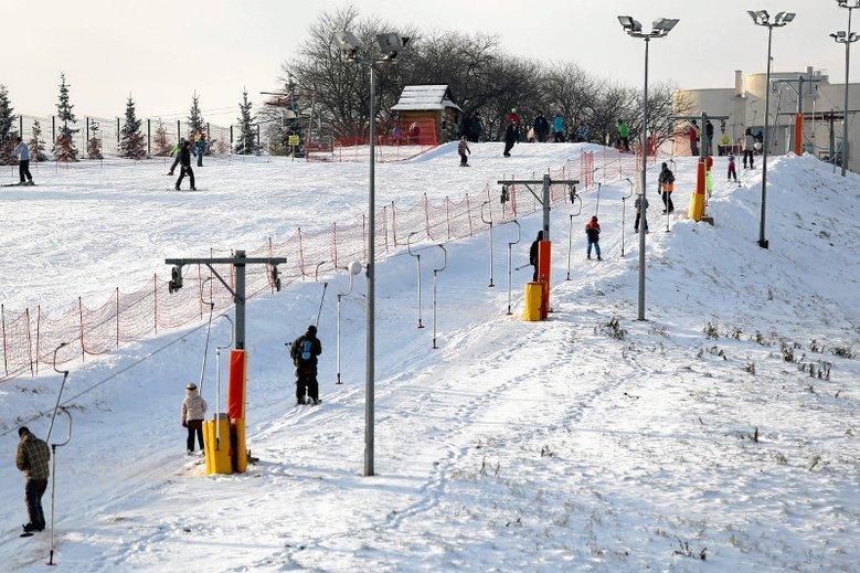 Kalendarz ferii zimowych w roku szkolnym 2018/2019.