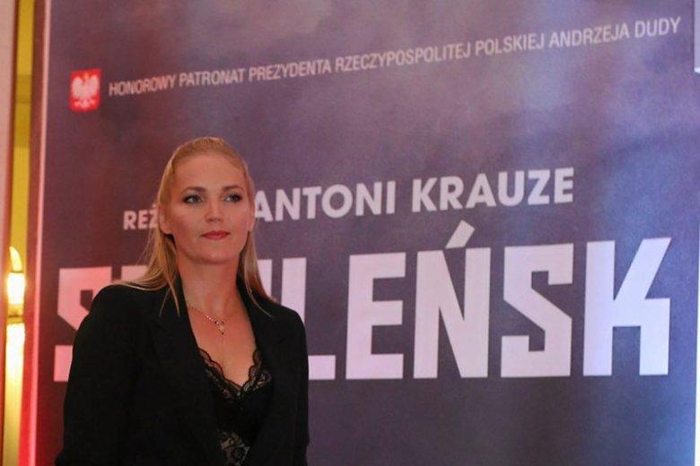 """Dominika Figurska propaguje """"Wierność jest sexy"""". W programie Rogalskiej opowiadała o swojej niewierności."""