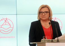 To Beata Kempa wymyśliła system comiesięcznych nagród w rządzie Beaty Szydło.