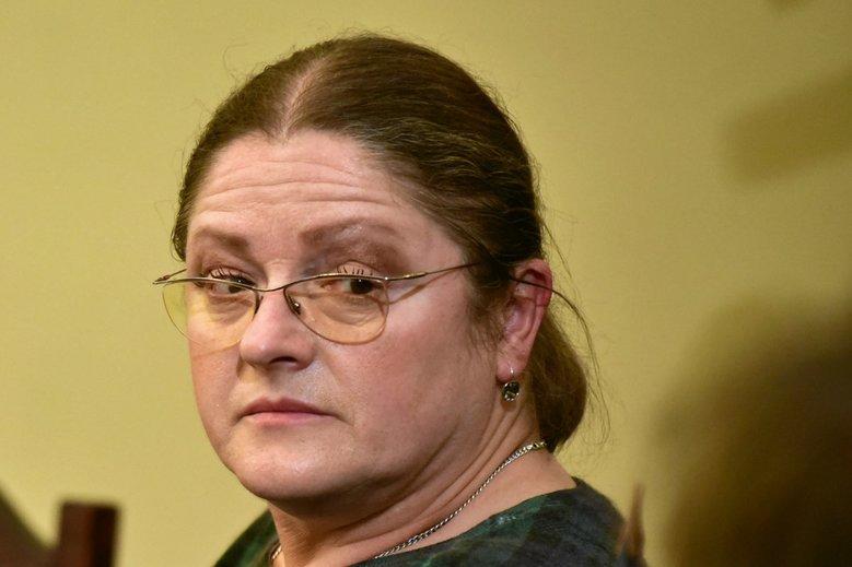 Krystyna Pawłowicz zostanie sędzią TK?