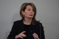 Elżbieta Chojna-Duch skomentowała zmiany kandydatów PiS do Trybunału Konstytucyjnego.