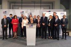 Koalicja Europejska zasiliła swoje szeregi nowymi siłami politycznymi i społecznymi.