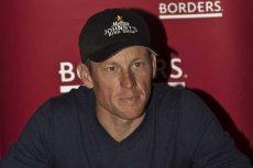 Lance Armstrong przyznał u Oprah Winfrey, że brał doping.