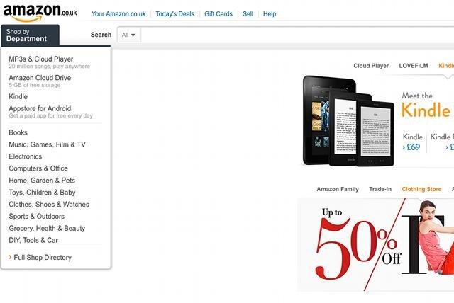 Amazon wchodzi do Polski. Na razie nie będzie jednak sklepu Amazon.pl
