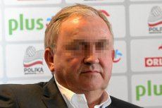 Zatrzymany przez CBAw piątek prezes PZPS Mirosław P. Oprócz niego zarzuty prokuratora usłyszeli także wiceprezes związku Artur P. i szef firmy ochroniarskiej Cezary P.