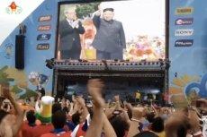 Korea Północna na mundialu w Brazylii?