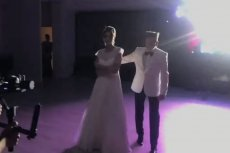 Krzysztof Rutkowski i Maja Plich są już po ślubie.