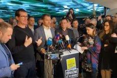 Konserwatywne OLaNO wygrało wybory na Słowacji.
