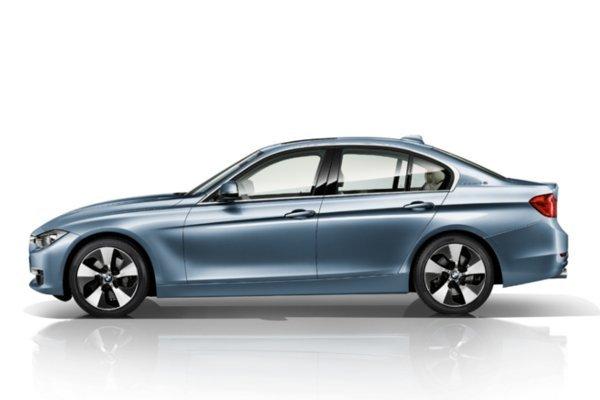 BMW 3 Active Hybrid - ceny od 249300 zł