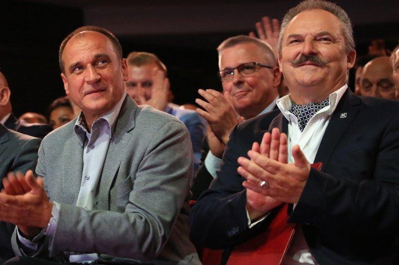Kolejny polityk opuści szeregi Kukiz'15.