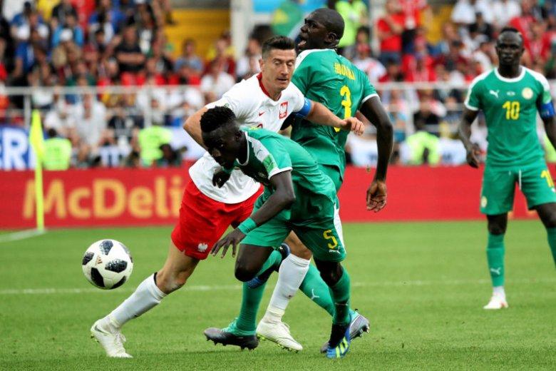 Po meczu Polska-Senegal w internecie pojawiły się też rasistowskie wpisy.