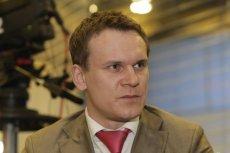 Poseł Tarczyński (PiS), znany z obraźliwych wypowiedzi, chce... walczyć z mową nienawiści.