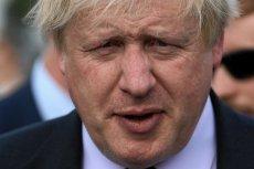 Premier Wielkiej Brytanii znowu został ojcem.
